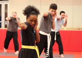 Westchester Krav Maga, Expert Self Defense Training  Authentic